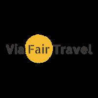 via-fair-travel white