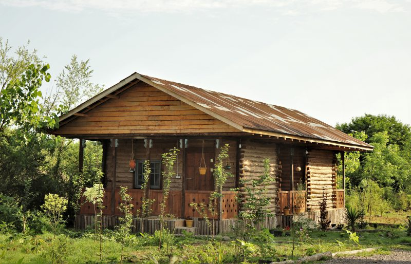 Orgeni House